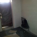 Отопление гардеробной