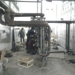 Промышленное отопление