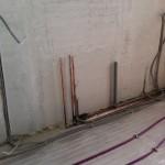 Частное водоснабжение дома