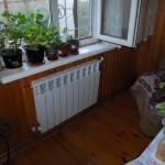 Отопление деревянного коттеджа